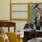 Роман Вячеславович, как всегда, подводит итоги