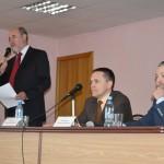 Открытие школы-семинара