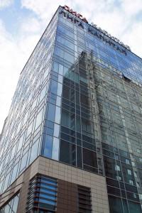 Бизнес-центр Лига-Капитал