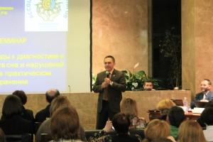 Профессор Бузунов о задачах образовательного проекта