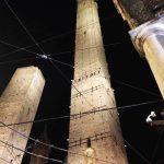Знаменитые башни Болоньи - символ города